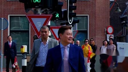 旅荷华侨总会-2021中秋节祝福