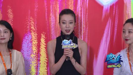 """阳光少年2021""""美育耀我新时代""""第二现场专家点评-刘岩"""