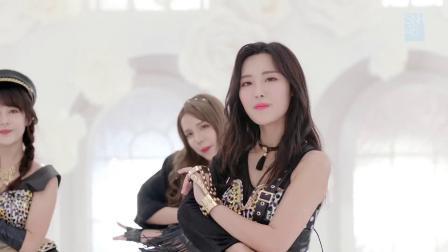 SNH48《浪漫关系》舞蹈版MV