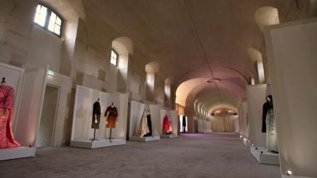 2021年欧洲文化遗产日  |  Balenciaga档案馆高级定制作品展