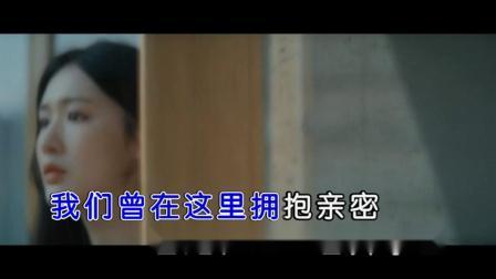 蔷薇团长-想你的深夜下着雨 红日蓝月KTV推介