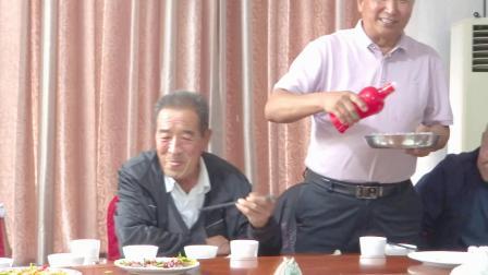 沙井老年聚会(三)