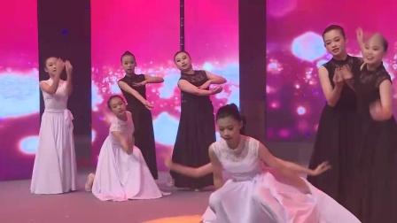 少儿舞蹈《我们的歌》