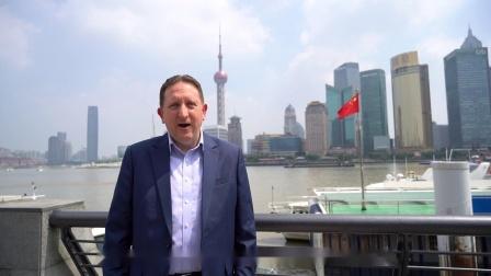 美国驻上海总领事何乐进中秋祝福