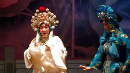 传统汉剧【白蛇传】断桥---荆州市杨世珍、田万莉、邹文莉等表演