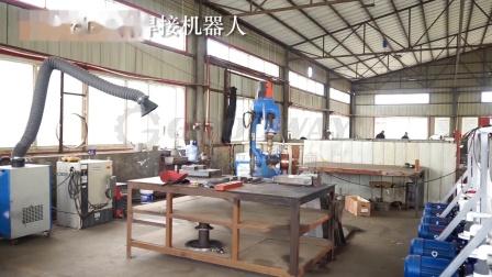 固德威淀粉粉条机械制造,采用激光切割机,焊接机器人等自动化设备,确保产品质量