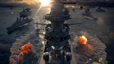 战舰世界:口径即正义,射程即真理