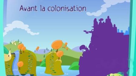 特别探险(Avant La Colonisation)