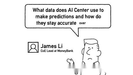 UiPath 视频| 人工智能中心,创造RPA与AI或ML的技术链接