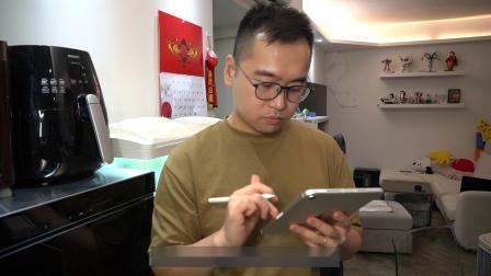 全新 iPad mini、iPad 开箱动手玩