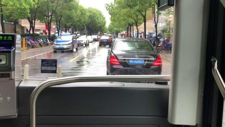 764路公交车(漕宝路停车场-顾戴路合川路)