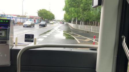764路公交车(顾戴路合川路-漕宝路停车场)