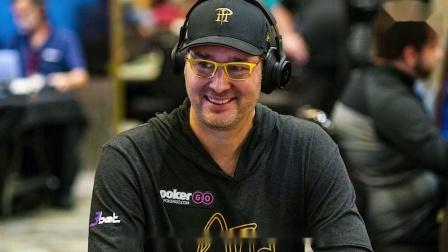德州扑克:2021 TPC老虎杯第三季强势来袭;Phil Hellmuth投资内容制作