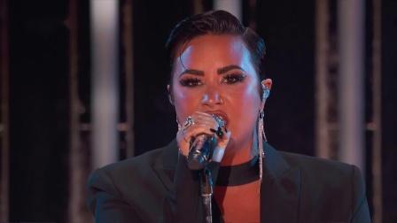 Demi Lovato & Adam Lambert - Global Citizen Festival 2021