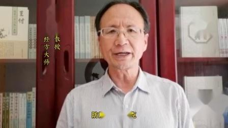 全国著名经方大师王付教授全新解读学好用活经方竹叶汤