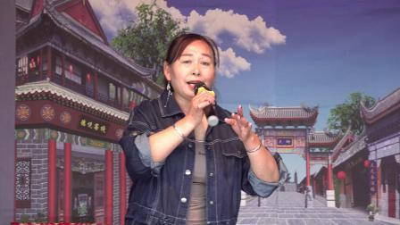 晋剧:金水桥选段 演唱:张志华 2021、9、24、
