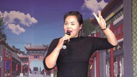 晋剧:走雪山选段 演唱:赵卓彪、刘艳萍 2021、9、24、