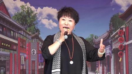 晋剧:辕门斩子选段 演唱:闫金梅 2029、24、