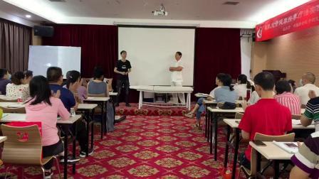 吴金乐根骶班学员分享