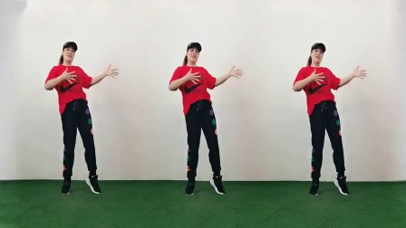 白衣天使《策马情歌》DJ火爆网红时尚舞