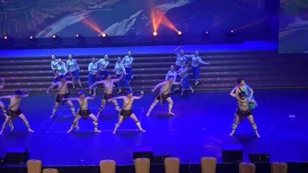 舞蹈《三峡情》