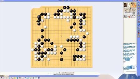 赵老师对(徐侦佑弈城2段)指导棋讲解1+2