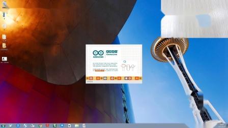 利用Arduino平台给电子纸在线取模的操作演示视频