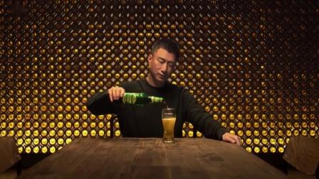 孙红雷 哈尔滨啤酒1900臻藏 这座城就这味