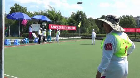2021黟县第八届掌门人门球邀请赛(半决赛)
