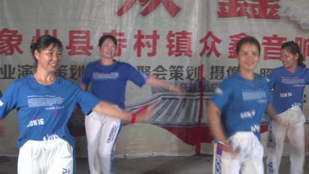 2021中秋高崇察院庙庆典晚会(下集)