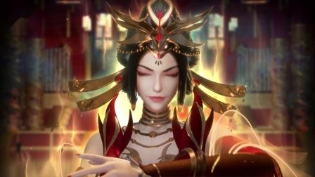 3D神都洛城繁华尽现,神都女帝10.1霸气空降《魔域》!