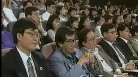 1993年国际大专辩论赛半决赛,艾滋病是社会问题 还是医学问题