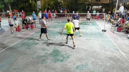 2021国庆节毽球交流(雷州-深圳)2