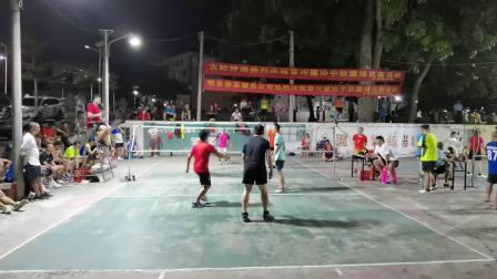 2021国庆节毽球交流(雷州-吴川)