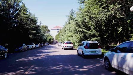 【南郊宾馆户外草坪婚礼场地】垂钓园路线导航