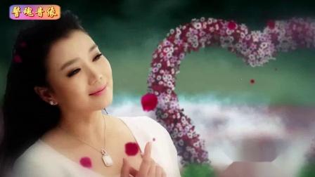 婚礼之歌_刘子琪版纯伴奏:警魂