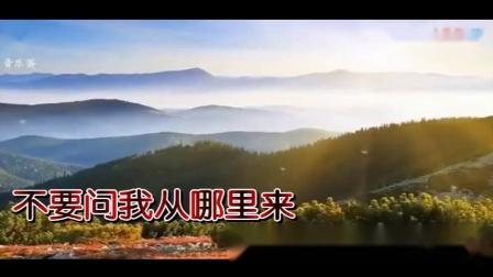 橄榄树--赵鹏(双轨)_batch