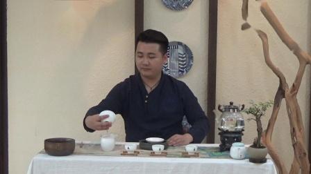 茶艺培训 茶艺表演  天晟167