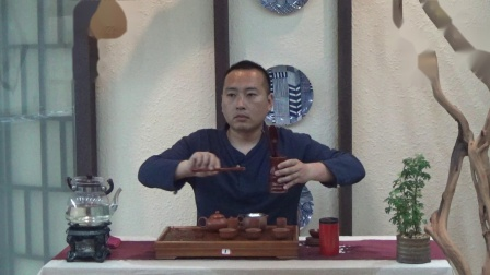 茶艺基础知识 茶艺师培训 天晟167