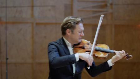 法国小提琴家Renaud Capuçon 普契尼歌剧《贾尼·斯基基》《我亲爱的爸爸》- O mio babbino caro