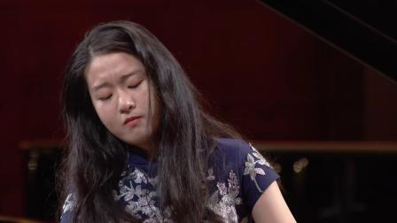 【4K】赵梓吉|第18届肖邦国际钢琴比赛第一轮.flv