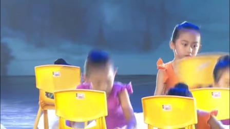 幼儿舞蹈 幼儿群舞 编号725作品