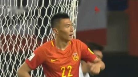 20170323 世预赛 中国1-0韩国