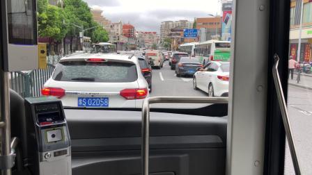 796路公交车(周浦东站-浦江镇)