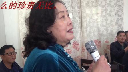 玉田县石臼窝高中76届同学联谊会