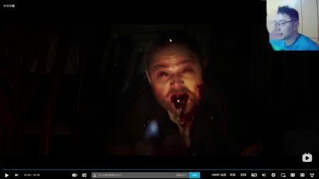 生化危机真人电影《欢迎来到浣熊市》预告片观看解说+胡乱分析吐槽