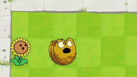 豌豆战争:变异的豌豆射手