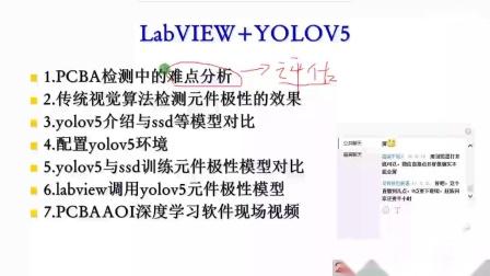龙哥视觉-labview深度学习yolov5-20210928