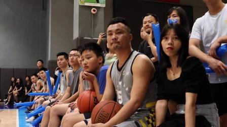 """第三届""""美佳音""""杯篮球邀请赛决赛_x264"""