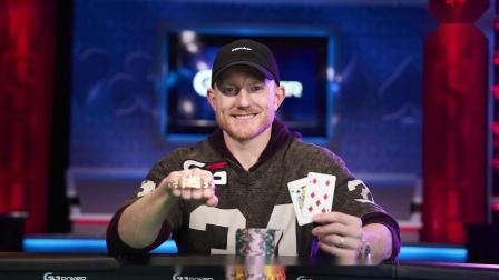 德州扑克:Jason Koon赢得首条WSOP金手链;2021TPC老虎杯总决赛来临!